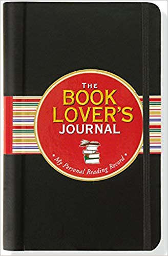 Book Journal for Reading as a Writer