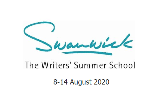Swanwick Writers Summer School 2020